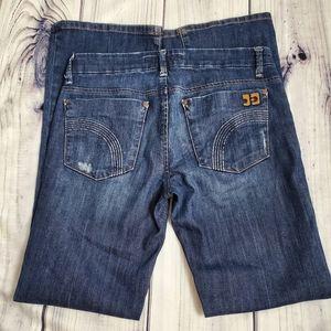 Women's Joe's Brand Provocateur Size 27Jean's/156